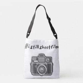 #istillshootfilm + Kamera-Tasche Tragetaschen Mit Langen Trägern