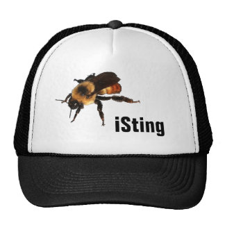 iSting Honigbiene Kultcaps