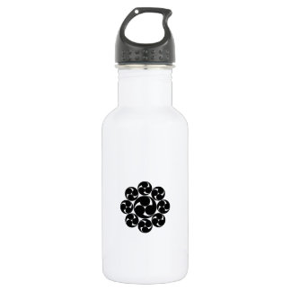 Itakura Strudel (Jinuki) Trinkflasche