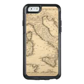 Italien 19 OtterBox iPhone 6/6s hülle