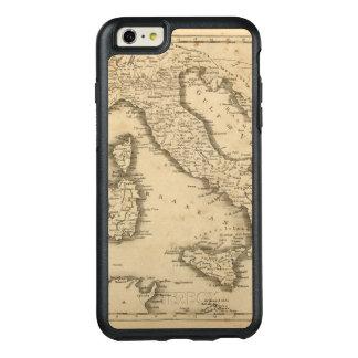 Italien 19 OtterBox iPhone 6/6s plus hülle