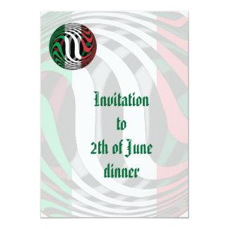 Italien #1 individuelle einladungen
