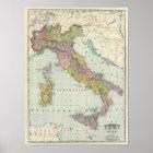 Italien 26 poster