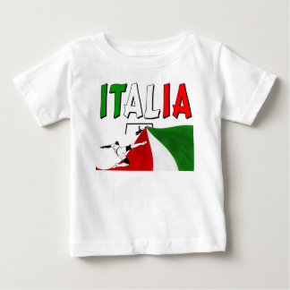 Italien Baby T-shirt