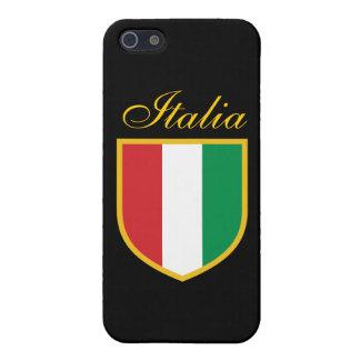 Italien Etui Fürs iPhone 5