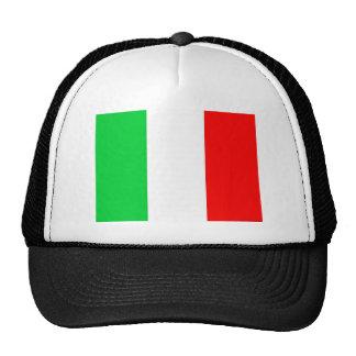 Italien-Flagge - italienische Flagge Kult Mützen