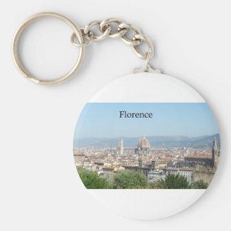 Italien Florenz Duomo (St.K) Schlüsselbänder