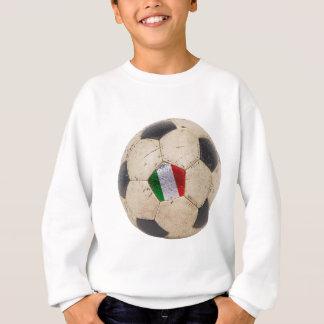 Italien-Fußball Sweatshirt