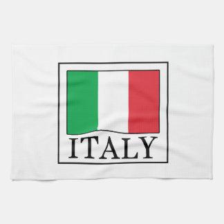 Italien Geschirrtuch