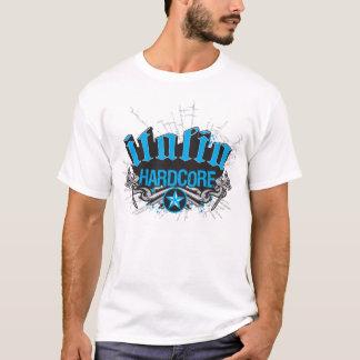 Italien-hardcore-T - Shirt