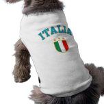 Italien Hund T-shirts