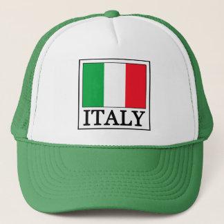 Italien-Hut Truckerkappe