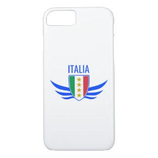 Italien iPhone 8/7 Hülle