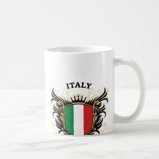 Italien Kaffeetasse