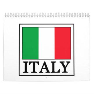Italien-Kalender Abreißkalender