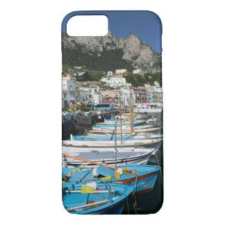 ITALIEN, Kampanien, (Bucht von Neapel), CAPRI: iPhone 8/7 Hülle
