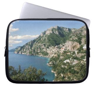 Italien, Kampanien, Sorrentine Halbinsel, Laptopschutzhülle