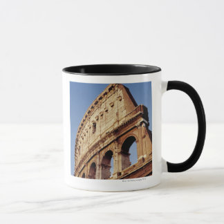 Italien, Lazio, Rom, das Colosseum am Tasse