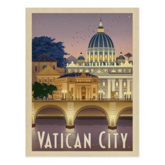 Italien, Rom - Vatikanstadt Postkarten