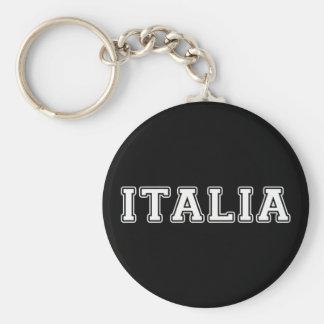 Italien Schlüsselanhänger