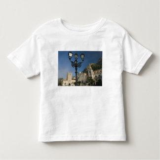 ITALIEN, Sizilien, TAORMINA: Marktplatz Ix Aprile, Kleinkinder T-shirt