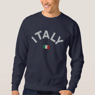 Italien-Sweatshirt - Forza Italia! Sweatshirt