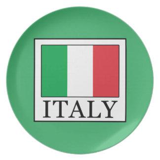 Italien Teller