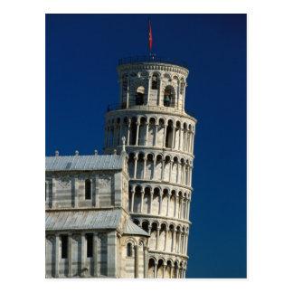 Italien, Toskana, Pisa, Campo dei Miracoli. Postkarte