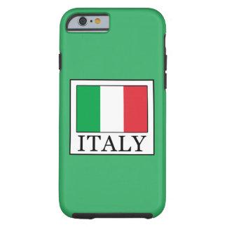 Italien Tough iPhone 6 Hülle
