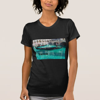 Italien Venedig - Gondel! (St.K) T-Shirt