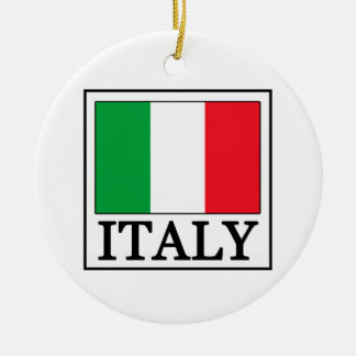 Italien-Verzierung Keramik Ornament