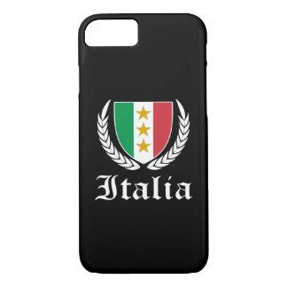 Italien-Wappen iPhone 8/7 Hülle
