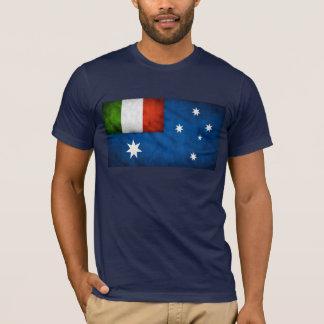 Italiener Australians Celebrating Del Piero T-Shirt