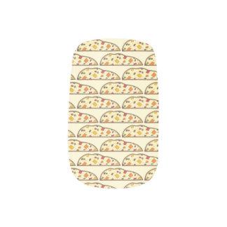 Italiener Biscotti Minx Nagelkunst