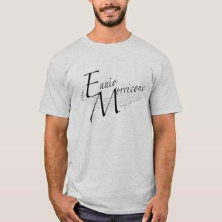 Italiener Morricone T-Shirt