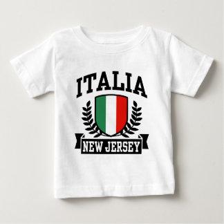 Italiener New-Jersey Baby T-shirt