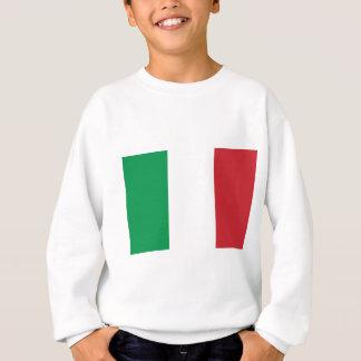 Italienische Flagge - Flagge von Italien - Italien Sweatshirt
