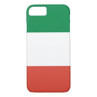italienische Flagge iPhone 8/7 Hülle