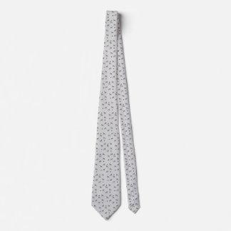 Italienische Hundewindhund-Mann-Krawatte Kleidung Krawatte