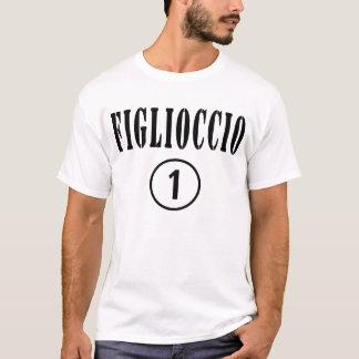 Italienische Patensöhne: Figlioccio Numero UNO T-Shirt