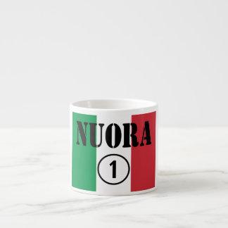 Italienische Schwiegertöchter: Nuora Numero UNO Espressotassen