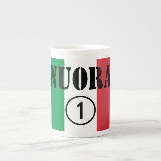 Italienische Schwiegertöchter: Nuora Numero UNO Porzellan-Tassen
