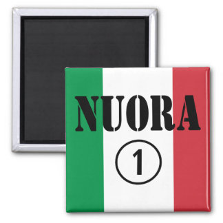 Italienische Schwiegertöchter: Nuora Numero UNO Magnets