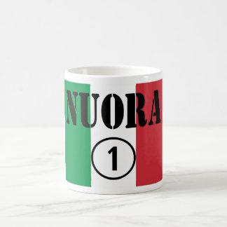 Italienische Schwiegertöchter: Nuora Numero UNO Tasse