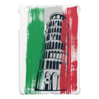 italienische Vintage Statue iPad Mini Hülle