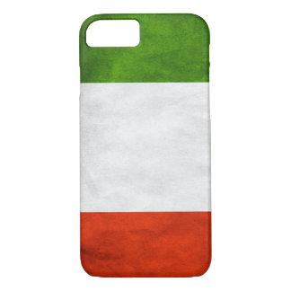 Italienischer Flagge Identifikation iPhone 7 Fall iPhone 8/7 Hülle