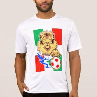 Italienischer, mexikanischer oder ungarischer T-Shirt