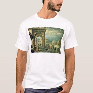 Italienischer Palast, 1623 T-Shirt