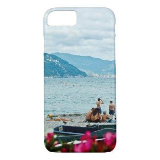 Italienischer Sommer iPhone 8/7 Hülle