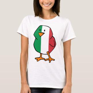 Italienisches Küken-Shirt T-Shirt